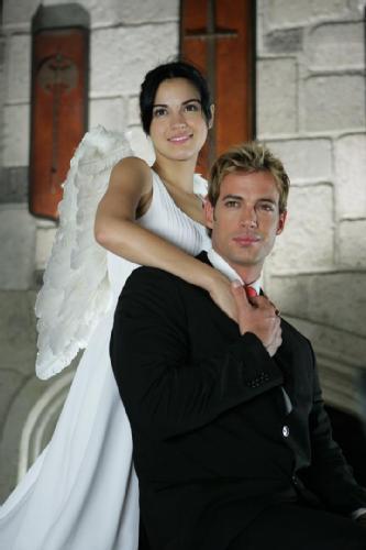 سریال تقدیر یک فرشته